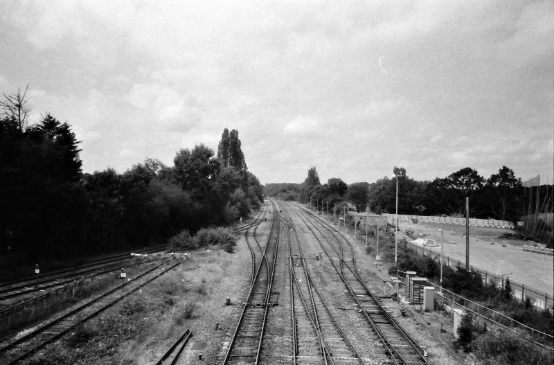 West Ruislip