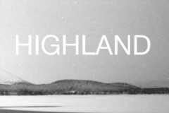 Highland Cover